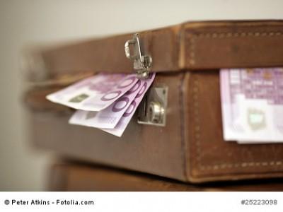 Energie, Bargeld und Flüchtlinge