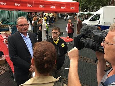 Schiefner unterstützt Wahlrecht für Menschen unter Betreuung